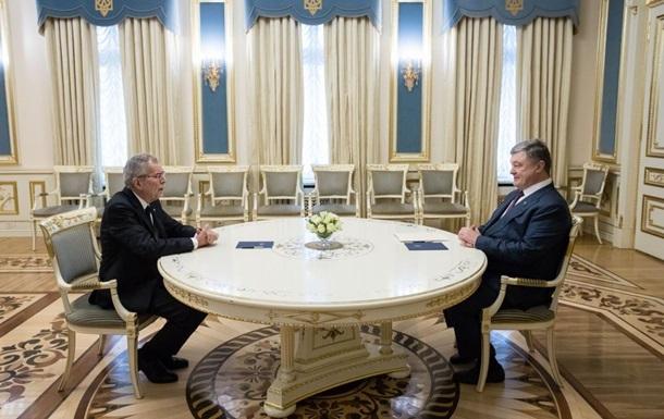 Австрія назвала умову для економічного прогресу України