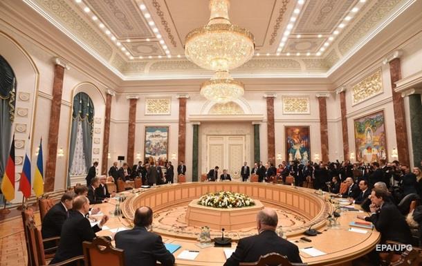 У Мінську домовилися відновити мобільний зв язок на Донбасі