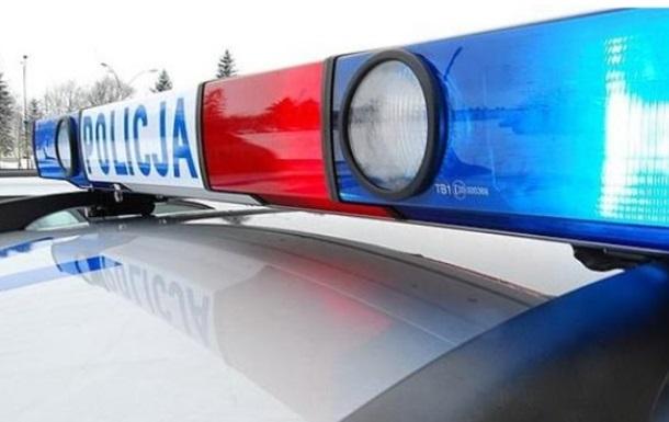 В Польше задержали трех украинцев за изнасилование девушки