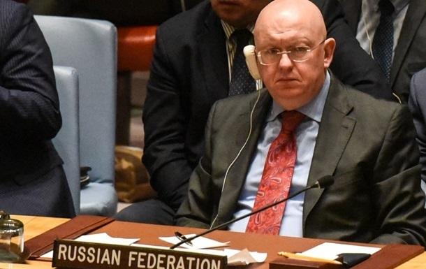 Россия в ООН: Дело Скрипаля − черный пиар
