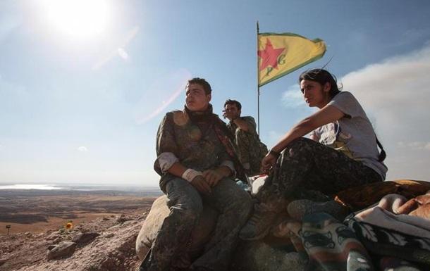 Курди обіцяють відбивати атаки турків у Афріні  будь-якою ціною