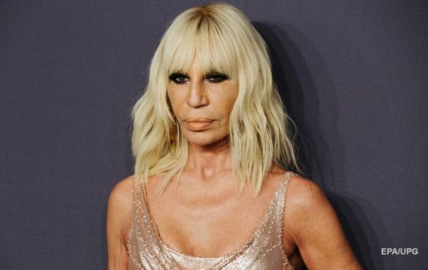Versace отказался от использования меха животных