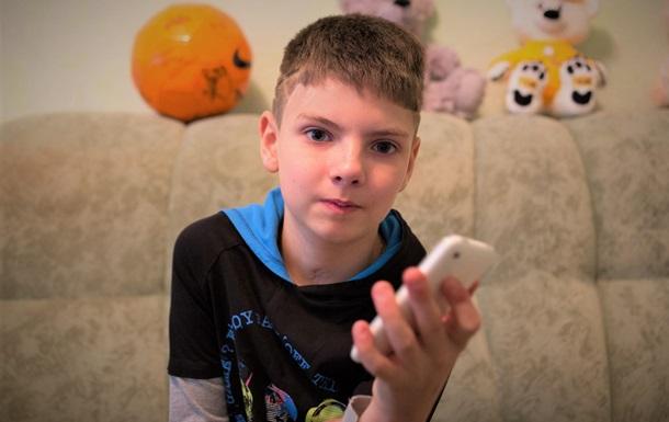 Раненые дети: жизнь после травмы