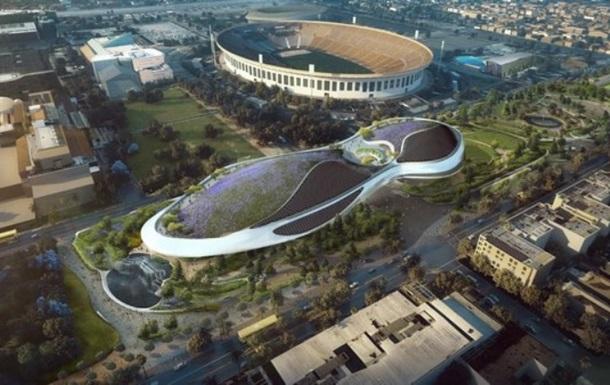 В США строят музей создателя Звездных войн Джорджа Лукаса