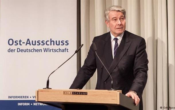В Германии призвали Путина помириться с ЕС