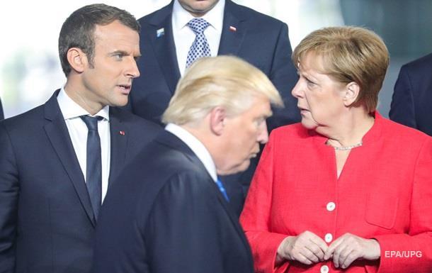 Дело Скрипаля: четыре страны подписали заявление