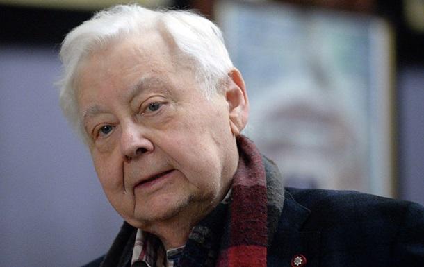 В Москве похоронили Олега Табакова