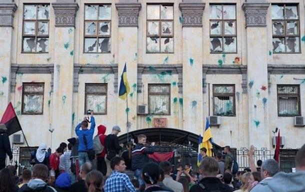 Дело Скрипаля: в Украине почти не осталось российских дипломатов