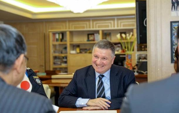 Японія дасть Нацполіції України обладнання цифрового радіозв язку