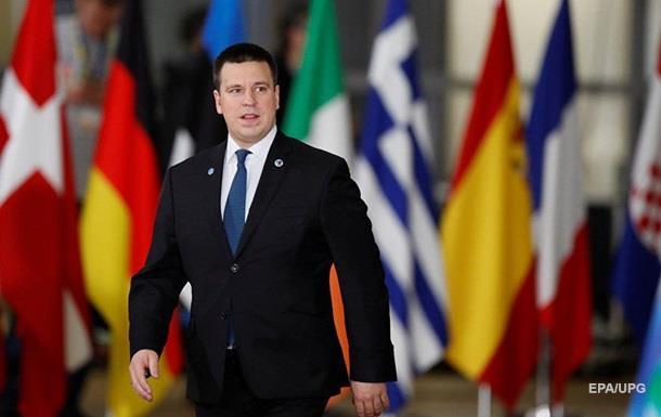 Дело Скрипаля: эстонский премьер отменил визит в РФ
