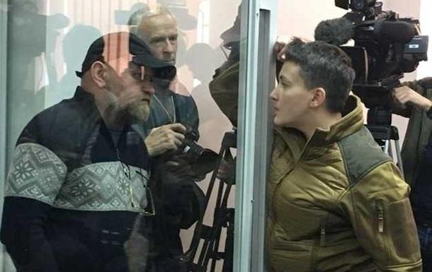 Дело Рубана-Савченко может обернуться для власти рядом неприятных вопросов