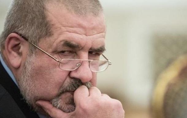 Жил-был пес: как Чубаров на оккупантов гавкал