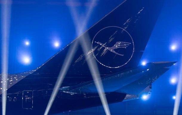 Lufthansa отримала в 2017 році рекордний прибуток