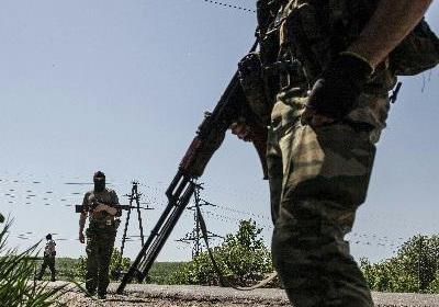 Крысы бегут с тонущего корабля: как боевики прячутся от русской войны в Украине