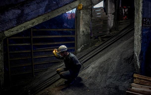 Кабмин выделит миллиард на модернизацию шахт