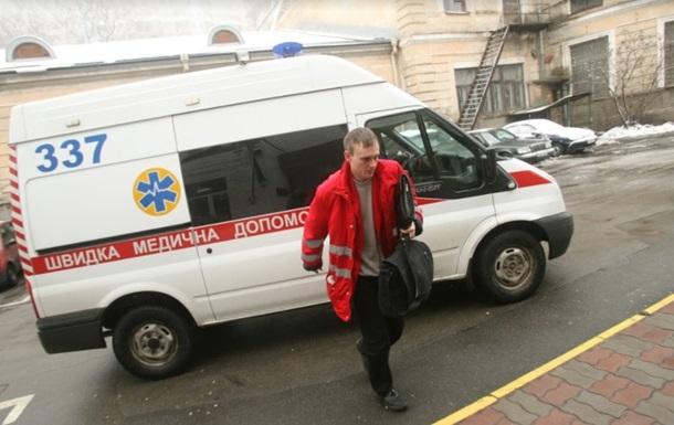 У ресторані Києва виявили труп чоловіка