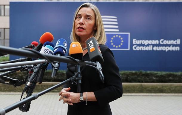 В Крыму ухудшилась ситуация с безопасностью – ЕС