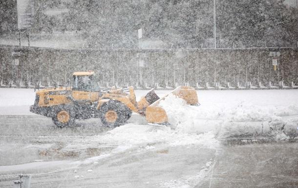 Украинцам советуют не ждать резкого потепления