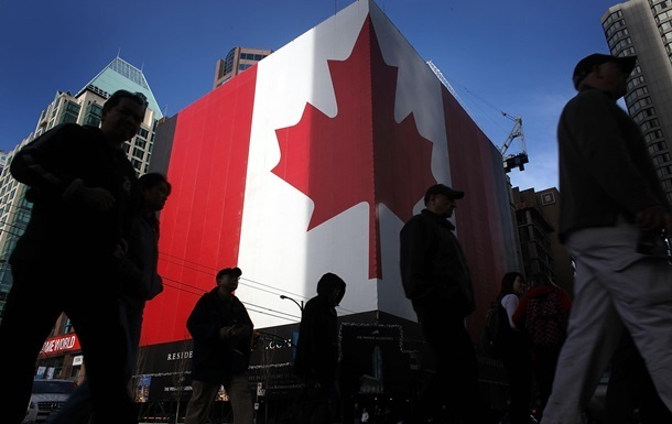 Канада не признает выборы президента России в Крыму