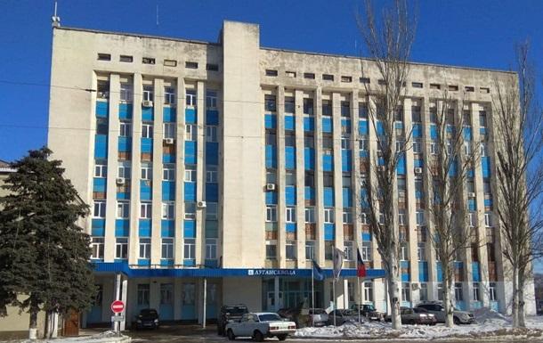 В ЛНР заявили, что Киев сократил подачу воды