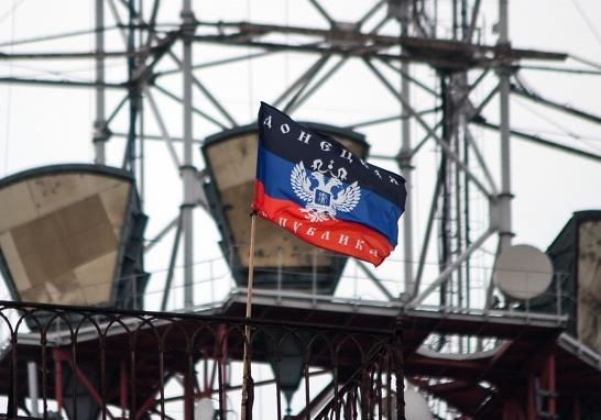 На оккупированных Россией территориях Донбасса пропал интернет