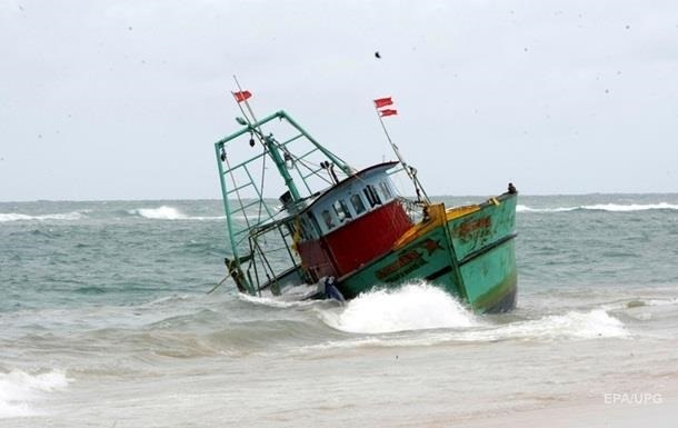 У берегов Греции утонули 16 мигрантов из Турции