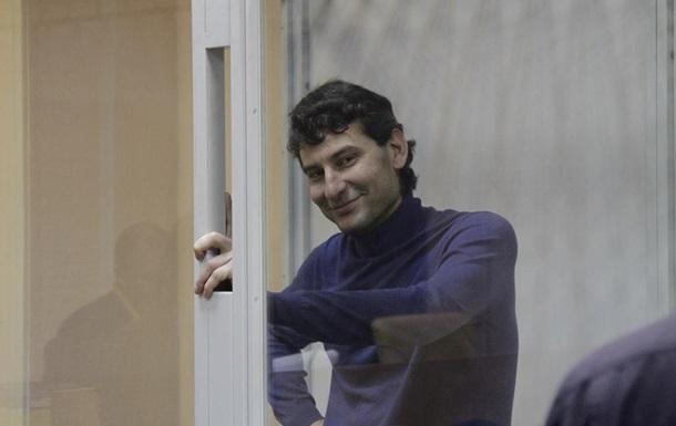 Суд залишив під арештом соратника Саакашвілі Дангадзе