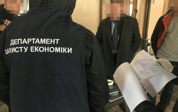 У Львові на хабарі затримали голову райадміністрації