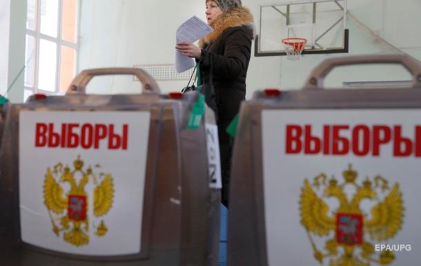 Москва: В ООН не реагують на звернення
