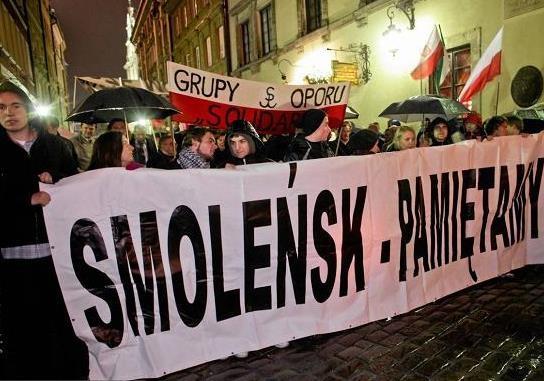 Зачем власти Польши нагнетают русофобию?