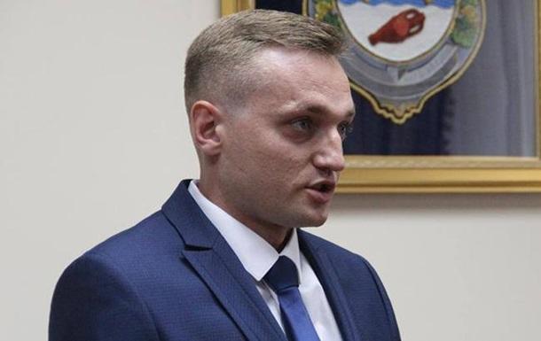 В Николаеве застрелился руководитель аэропорта