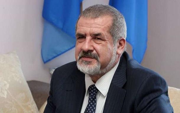 Чубаров про  вибори  у Криму: на татар тиснуть