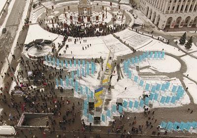 Соратники Саакашвілі підіграли Путіну