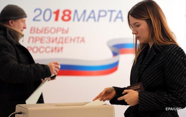 Підсумки 18.03: Вибори в РФ і звинувачення Британії