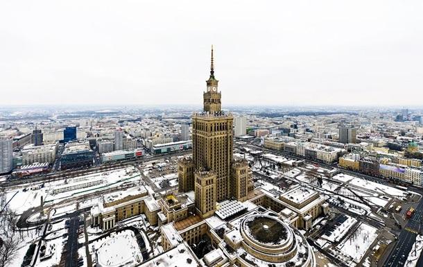 Польща готова витурити російських дипломатів - ЗМІ