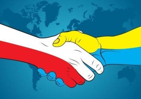 Польша помогла Украине в трудную минуту
