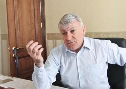 Украинский Гиммлер — Василий Вовк за окончательное решение еврейского вопроса!