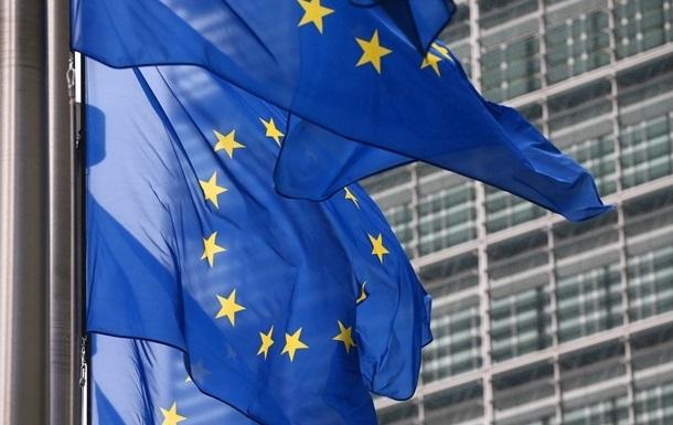 ЄС ввів санкції проти чотирьох сирійців за підозрою в хіматаках