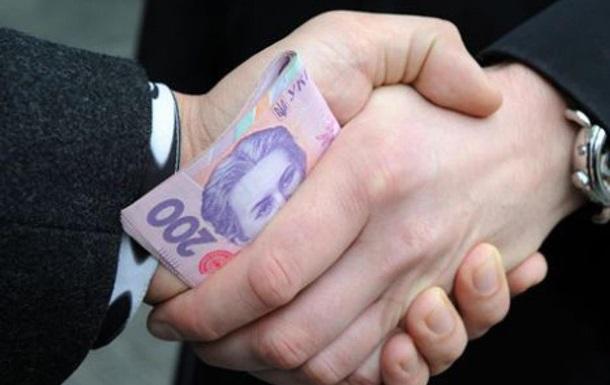 Коррупция как налог на слабость