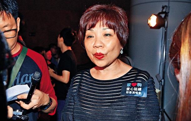 Найбагатша жінка Гонконгу втратила половину статку