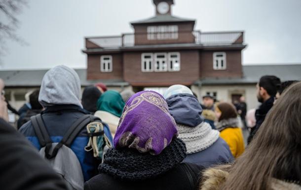 В Украине насчитали более 3000 беженцев