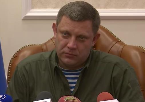 Игры престолов в ДНР: конец эры Захарченко