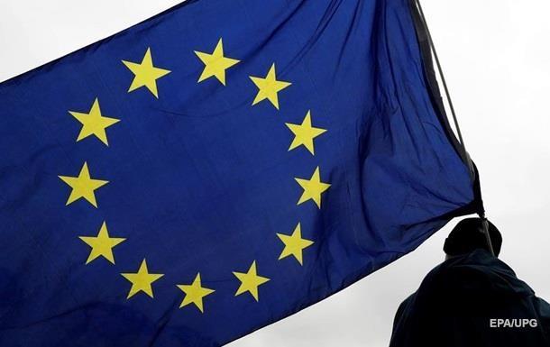 Євросоюз не визнав результати виборів президента РФ у Криму