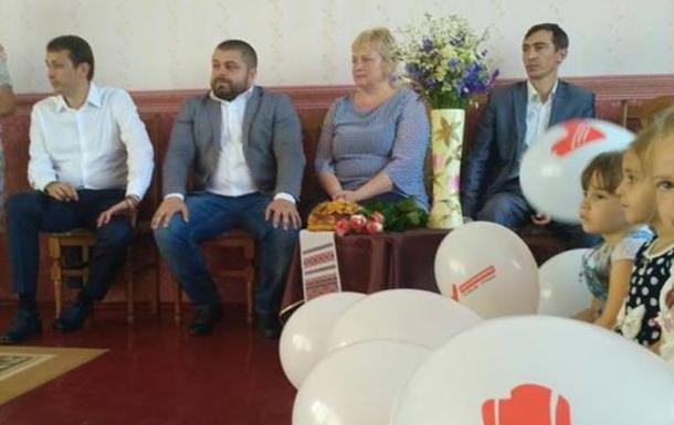 Іхтамнєт  у Тимошенко:В  Батьківщині  знайшовся скандальний  кримський міністр