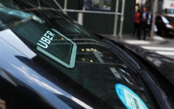 Безпілотний автомобіль Uber уперше збив на смерть людину