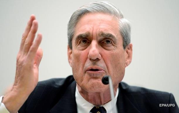 Юристи Трампа передали Мюллеру документи щодо  російської справи