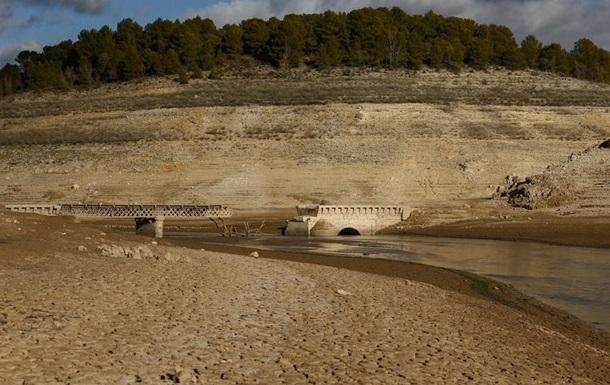 Під загрозою нестачі води опинилася половина людства - ООН