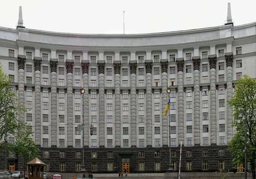 Украина не скоро станет правовым государством