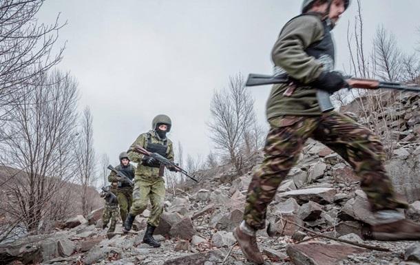 На почту «ПОМОГУ ТЕБЕ» пришло письмо бойца 9 ошмсп 1 АК «ДНР»