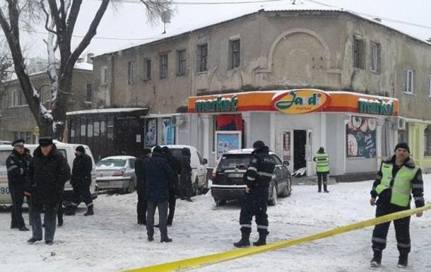 В Кишиневе мужчина взорвал гранату в магазине, есть жертвы